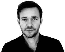 David Carlson design thinker